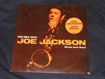 Joejackson400