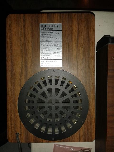 SABA Ultra HiFi-Center 9763