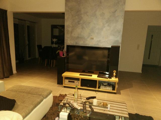 neues wohnzimmer - soundbar oder 3.0 system?, kaufberatung, Wohnzimmer