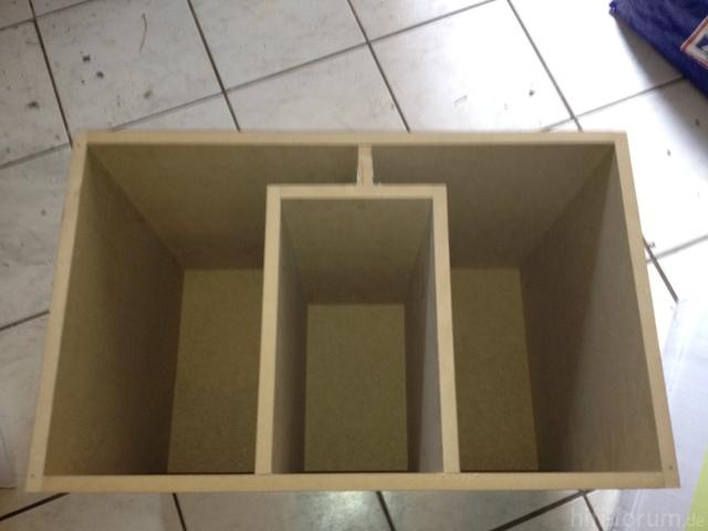Box Von Oben