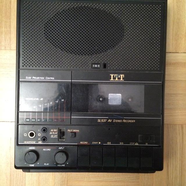 ITT Sl 537