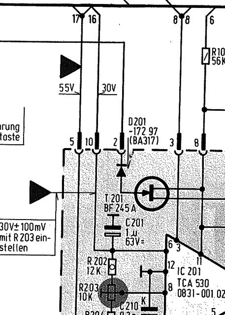 TCA530-30V