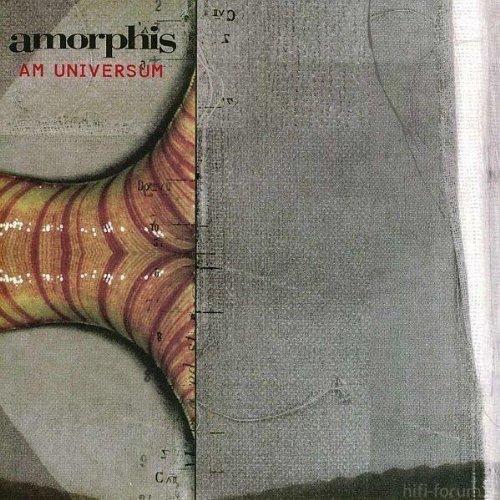 Amorphis AU