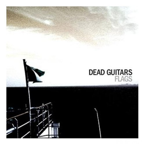 DeadGuitars FLags