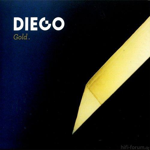 Diego Gold