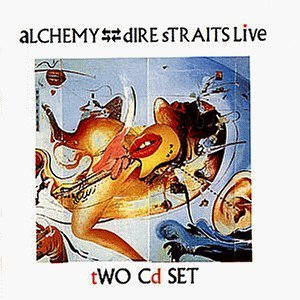 DireStraits Alchemy