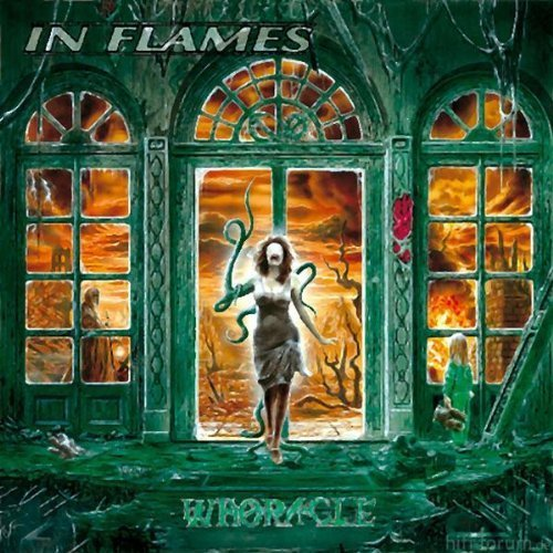 InFlames Whoracle