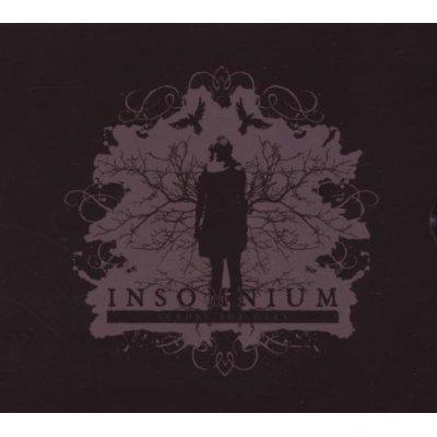 Insomnium Acrossthedark