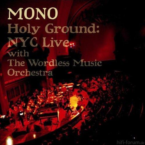 Mono NY