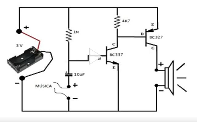 ich brauche hilfe bei meinem diy verst u00e4rker  elektronik