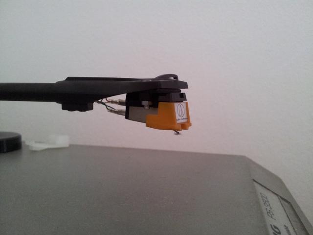 Nadel Grundig PS-3500