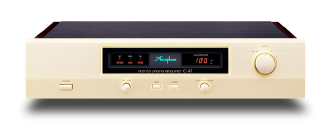 Accuphase C47