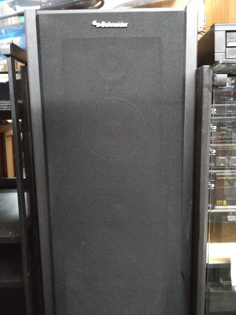 Schneider Bookshelf Lautsprecher
