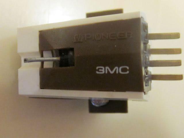 Pioneer 3MC