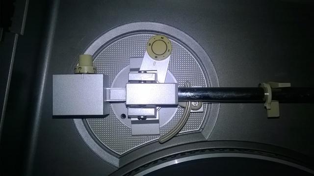 Optonica RP-5100 Tonarm