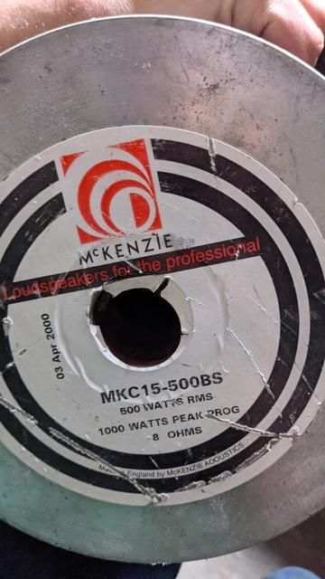 MKC15-500BS