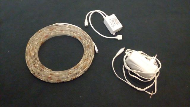 Segel LED Streifen