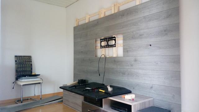 Ziemlich Wandverkabelung Galerie - Die Besten Elektrischen ...