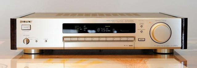 Sony ST-S707 ES