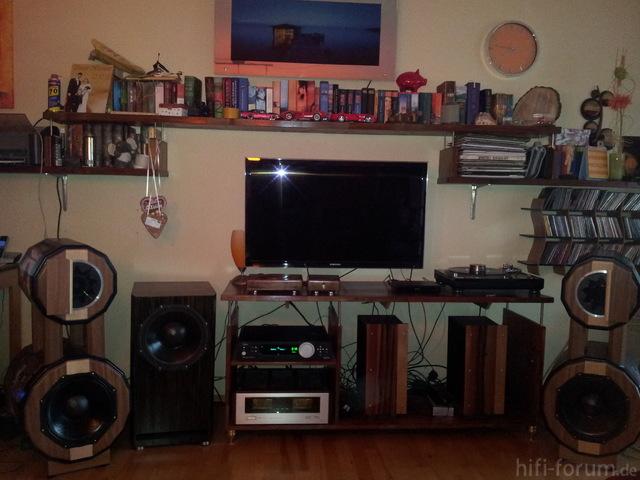 bilder eurer selbstbau lautsprecher lautsprecher hifi. Black Bedroom Furniture Sets. Home Design Ideas