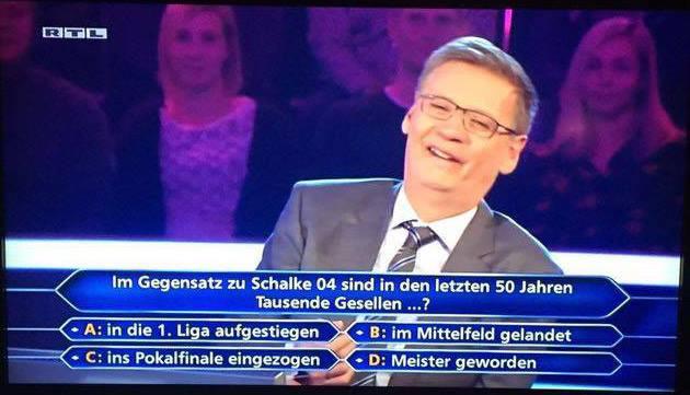 Wer Wird Millionär Schalke