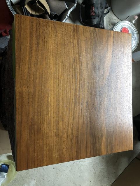 Holz Furnier