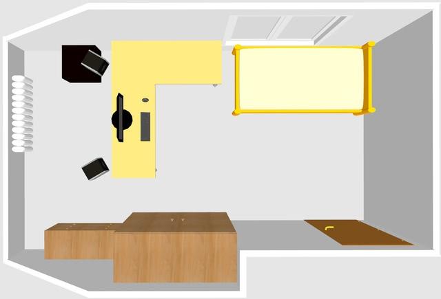 tipps zur akustik mit dachschr ge akustik hifi forum. Black Bedroom Furniture Sets. Home Design Ideas