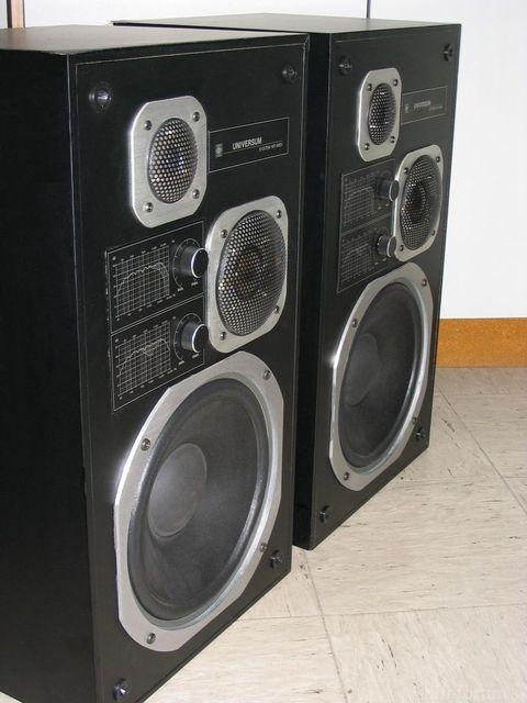 Lautsprecher UNIVERSUM System 6000