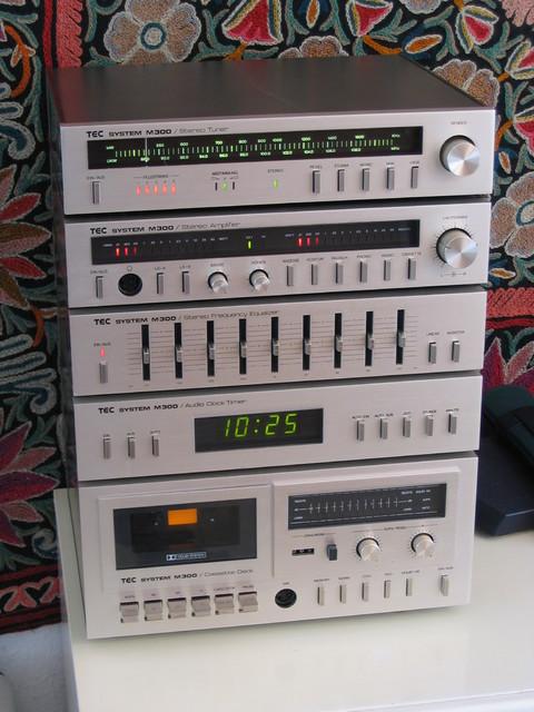 TEC SYSTEM M300