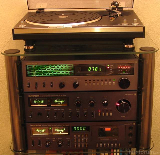 UNIVERSUM System 8000