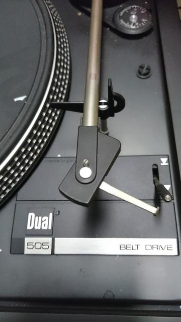 Dual 505
