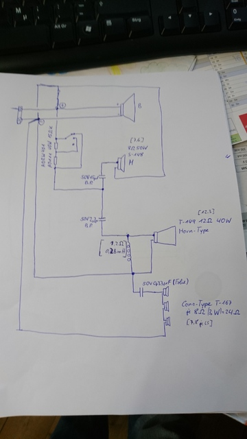 Bild-Plan SP-X8700