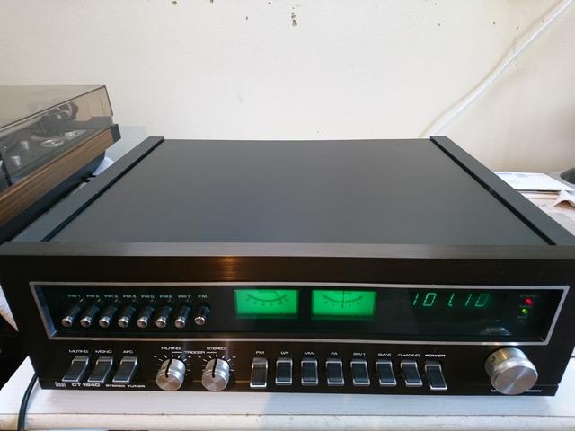 Dual ct1640