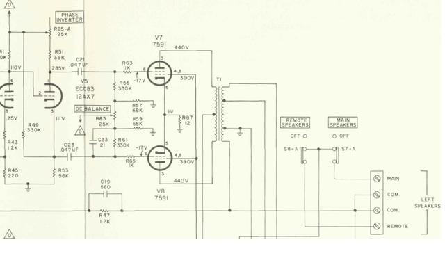 The Fisher X-202-C Revision, Hifi-Klassiker - HIFI-FORUM