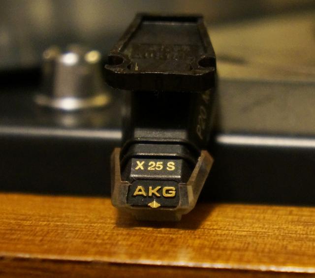 AKG P20MDR 2