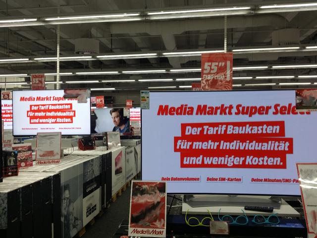 Media Markt Rot