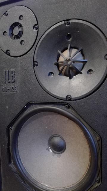 JLB 80/120