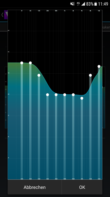 Viper4Android EQ