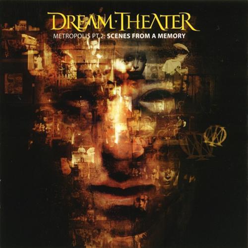 Dream Theater - Metropolis pt.2