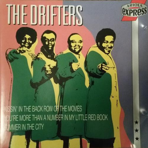 Drifters - The Drifters