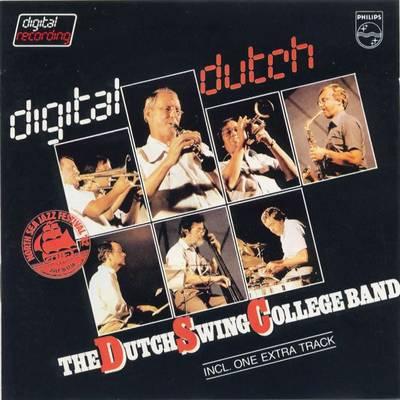 Dutch Swing College Band   Digital Dutch