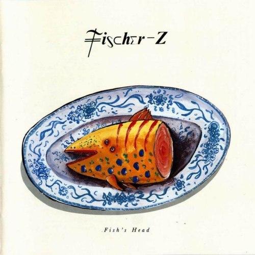 Fischer-Z - Fish's head