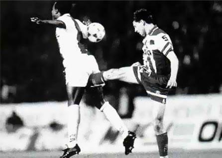Fußball 01