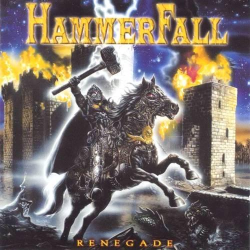 Hammerfall - Renegade