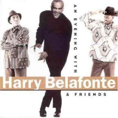 Harry Belafonte - An evening with HB & friends
