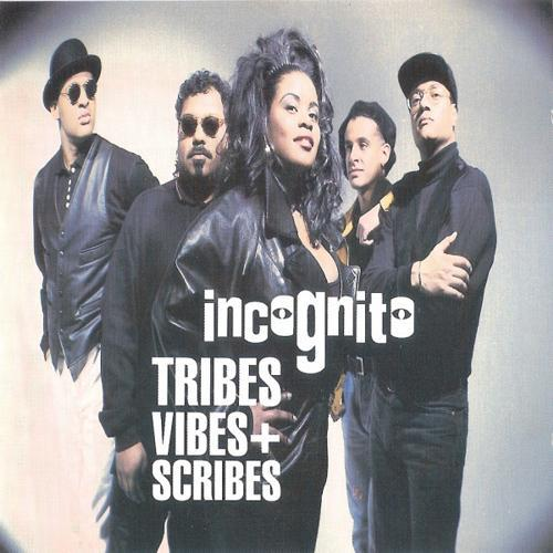 Incognito   Tribes, Vibes + Scribes