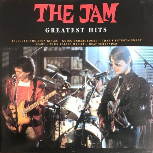 Jam - Greatest hits