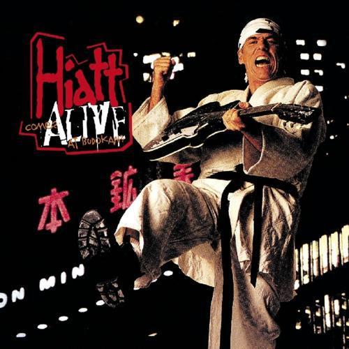 John Hiatt   Comes Alive At Budokan
