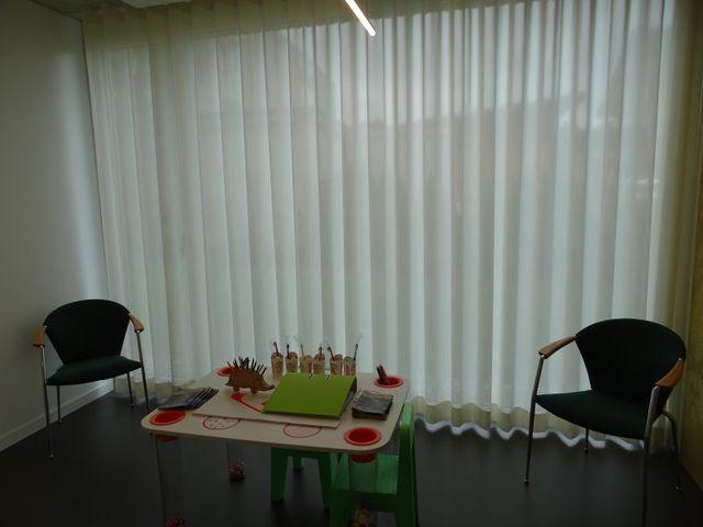 Kinderwartezimmer Art Acustica 01