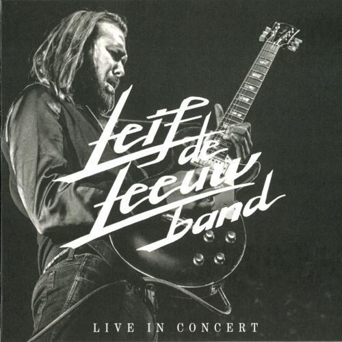 Leif de Leeuw Band - Live in concert
